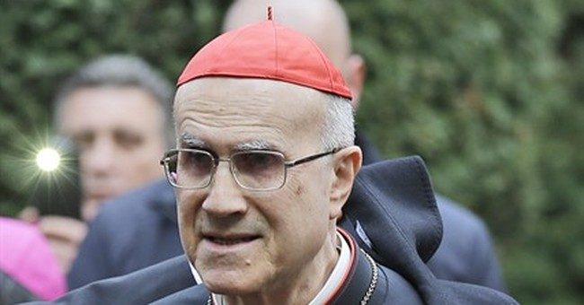 Room with a view: 2 ex- Vatican hospital officials charged