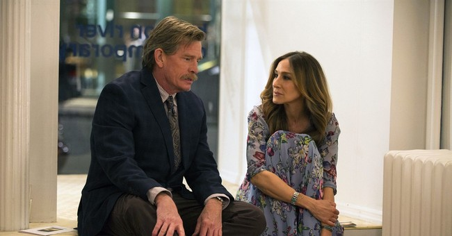 A look at some of the Emmy nominations' snubs and surprises