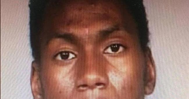 The Latest: Murder suspect escapee still in cuff when nabbed
