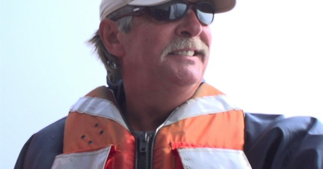 Fisherman killed saving whale recalled as longtime advocate