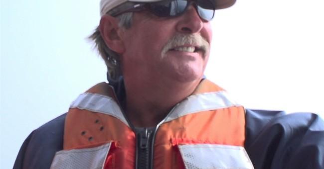 Fisherman killed saving whale recalled as longtime advocate