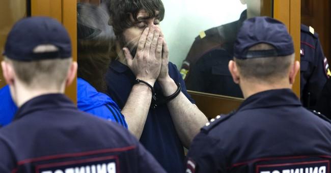 Nemtsov killer sentenced to 20 years in prison in Russia