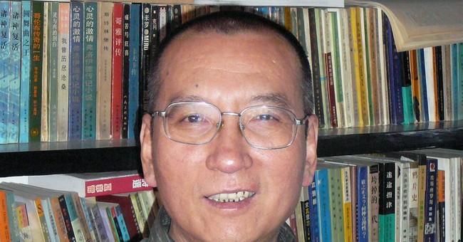 Political prisoner, Nobel laureate Liu Xiaobo dies at age 61