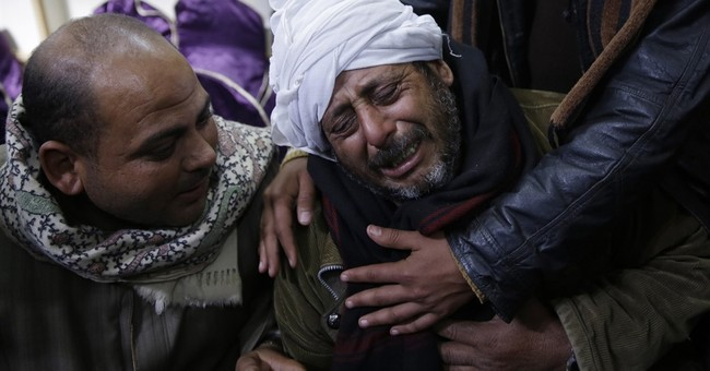 Militants find sanctuary in Libya's wild south