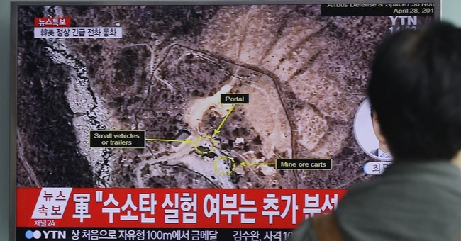 North Korea's nuclear weapons advancements under the 3 Kims
