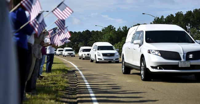 Special Marine unit leader: 2 crashes in 2 years coincidence