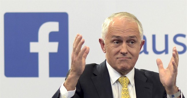 Australia plans law to force tech giants to decrypt messages