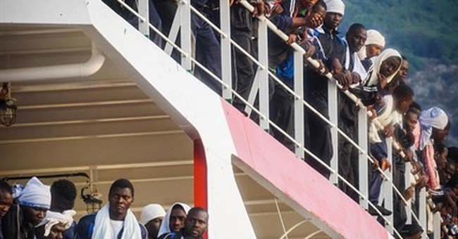 Aid groups wary of proposed Italian rules on migrant rescues