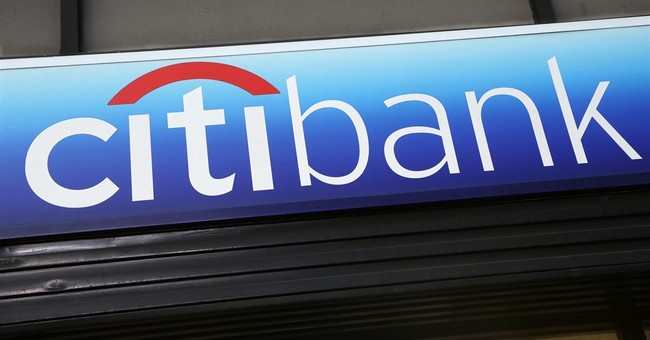 Citigroup profit falls 3 percent, hurt by credit costs