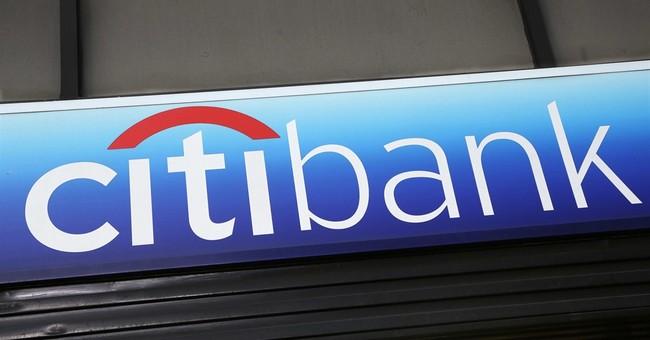 Citigroup profit falls 3 percent, hurt by credit costs