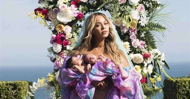 Beyonce introduces newborn twins Sir Carter and Rumi