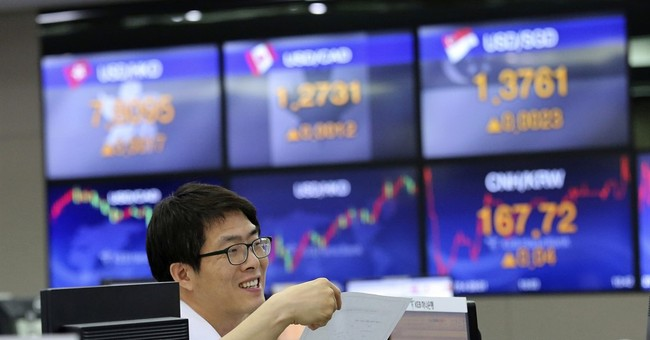 Global stocks steady as earnings and US data eyed
