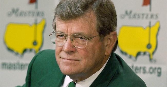 Hootie Johnson, former Augusta National chairman, dies