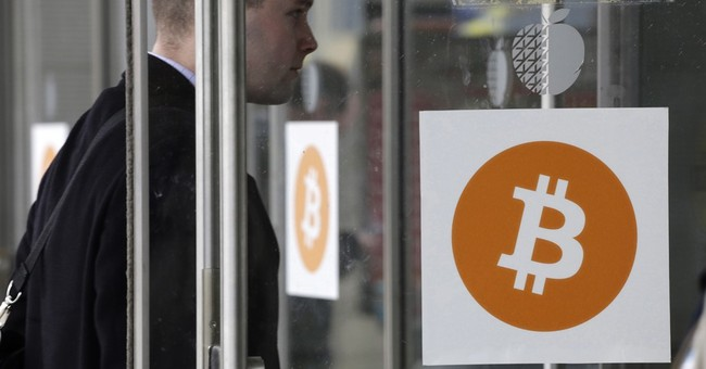 AP Explains: Dispute could mean financial panic in bitcoin
