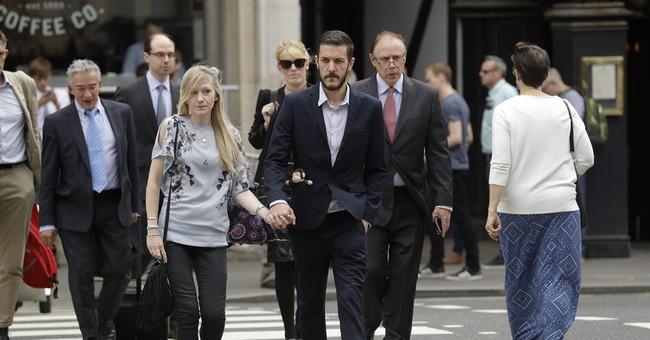 American doctor to travel to UK in Charlie Gard case