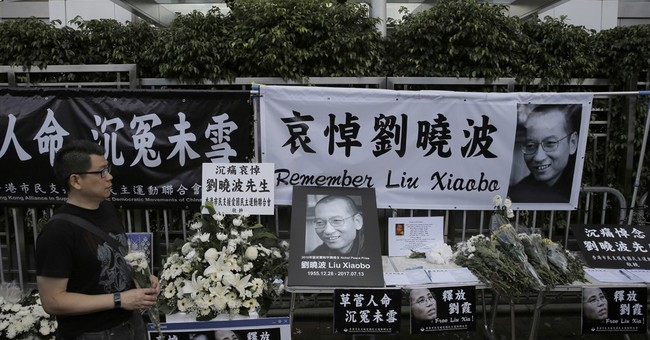 Lawmakers say world owes debt of gratitude to Liu Xiaobo