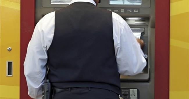 Wells Fargo's profit rises along with interest rates