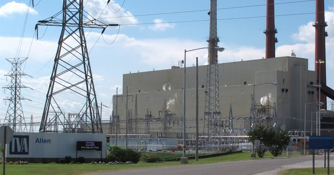 Toxins in water under Tennessee power plant causing alarm