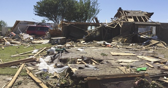 Researchers know about some deadly storms early with system