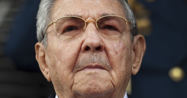 Cuba's Raul Castro dismisses harsher US tone under Trump