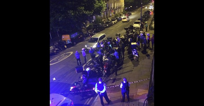 Teen charged in London acid attacks as UK plans crackdown