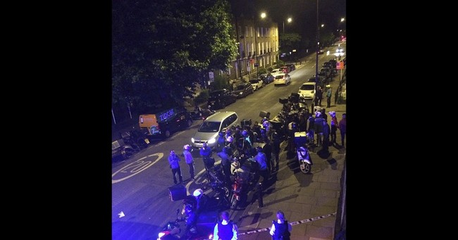 UK police appeal for information after spate of acid attacks
