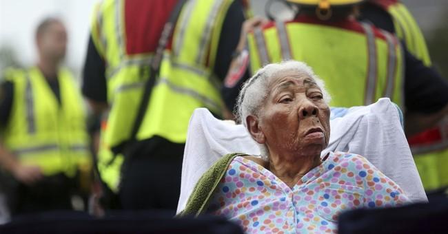 3 dead in fire at Virginia senior center