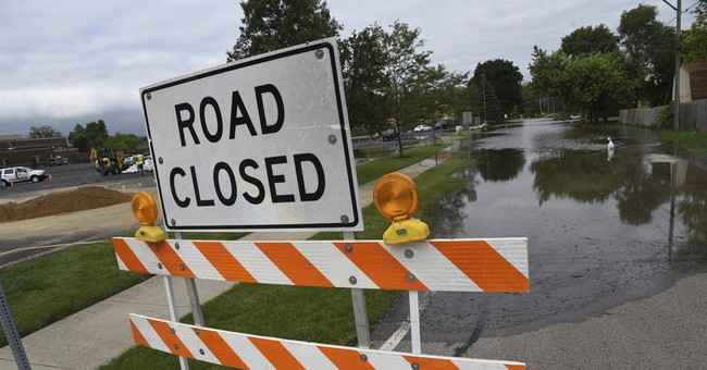 School officials worry Illinois flooding may impact classes