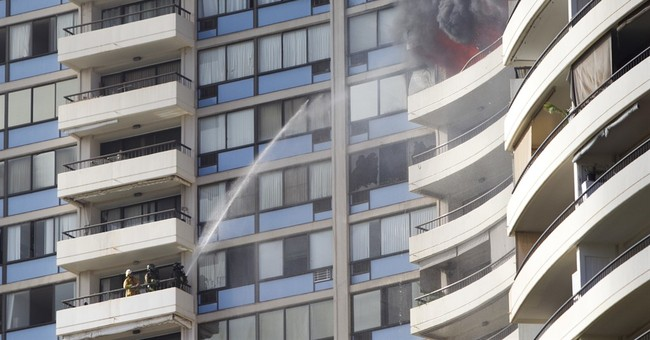 Some residents couldn't hear alarms in deadly Honolulu blaze