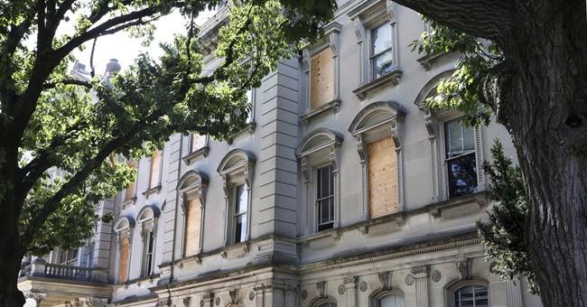 Lawmakers: Public cut out of Christie's $300M renovation