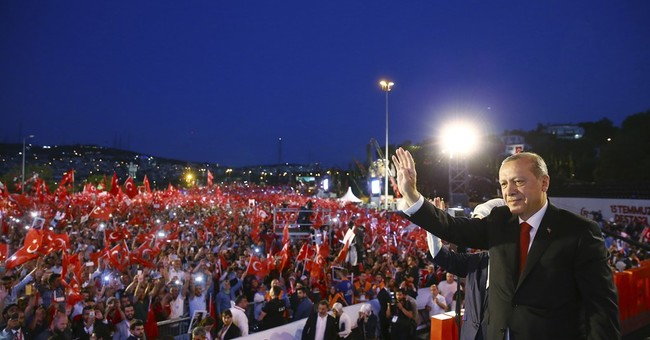 Turkish opposition: Govt blocks full probe into failed coup