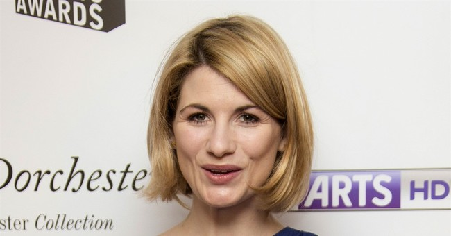 Who's next: Jodie Whittaker 1st female star of 'Doctor Who'
