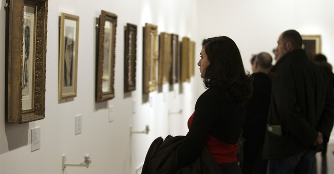 Visitation up at Italian museums after reforms