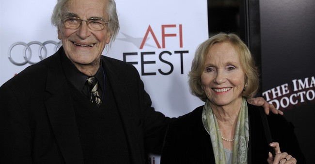 Oscar-winning actor Martin Landau dies at 89