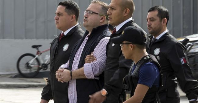 Mexico judge orders corruption trial for ex-Gov. Duarte