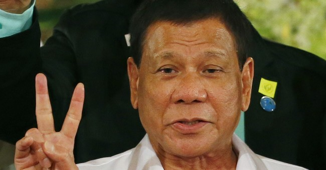 Philippine rebels: Peace pact 'best antidote' for extremism