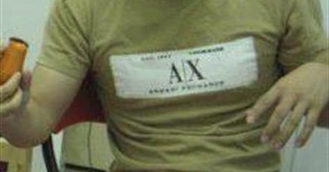 American scholar jailed in Iran is innocent, professor says