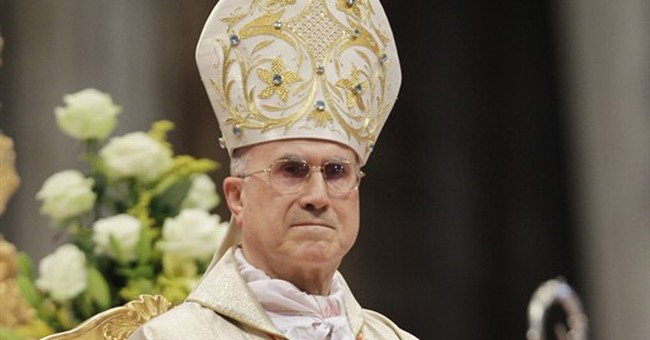 The Latest: Vatican court refuses to stop embezzlement case