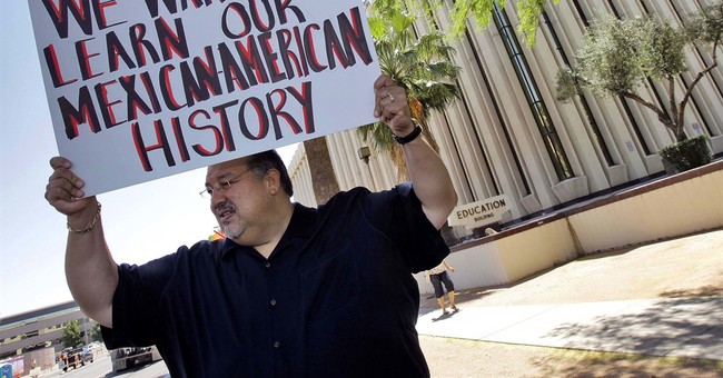 Ex-school official: Radicals taught Mexican-American program