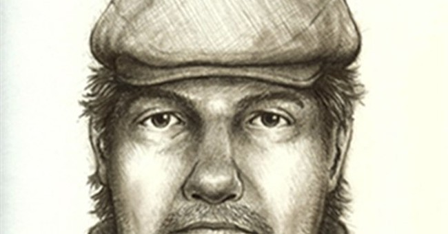The Latest: Police release sketch of suspect in 2 killings