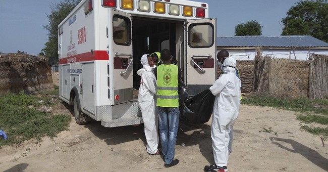 At least 8 killed in blast at mosque in northeastern Nigeria