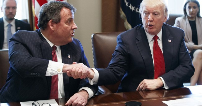 Christie: Getting Russian oppo research 'probably' illegal
