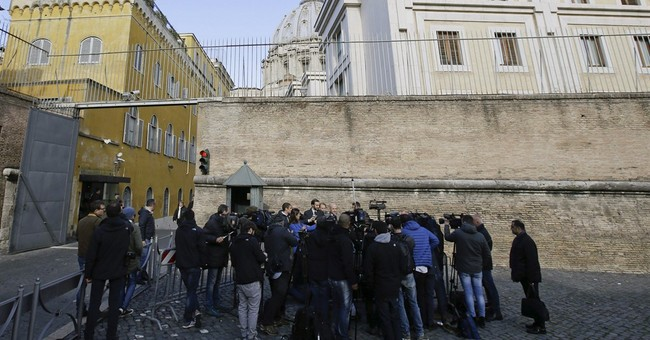 Vatican trial dawns for alleged misuse of hospital donations