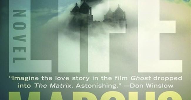Review: 'Afterlife' is mind-bending thriller