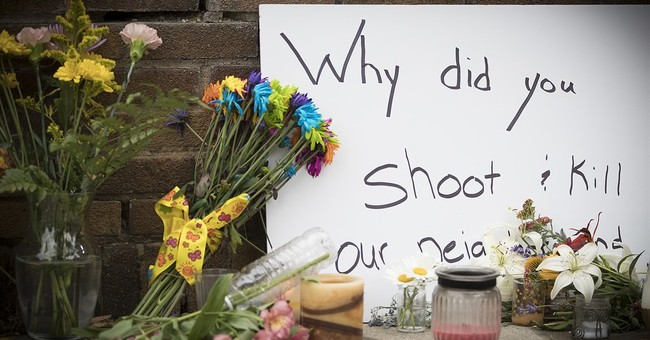 Relatives demand answers in fatal Minnesota police shooting