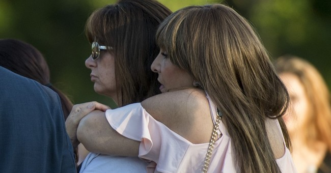 Vigil held to remember 4 men found dead on Pennsylvania farm