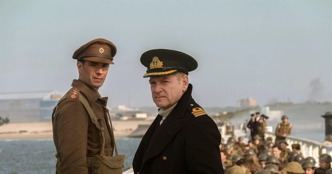 Review: Riveting 'Dunkirk' is Nolan's, and year's, best
