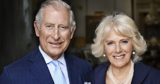 Prince Charles' wife Camilla Duchess of Cornwall, turns 70