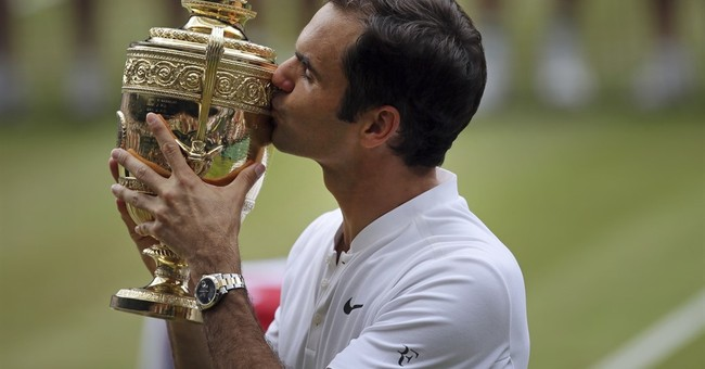 What we learned at Wimbledon: Never count out Roger Federer