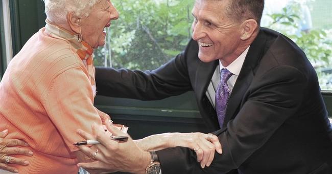 Flynn seeks sanctuary from Russia scandal in hometown  surf